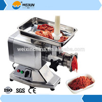Full Stainless Steel Electric kenwood meat grinder/universal meat grinder parts