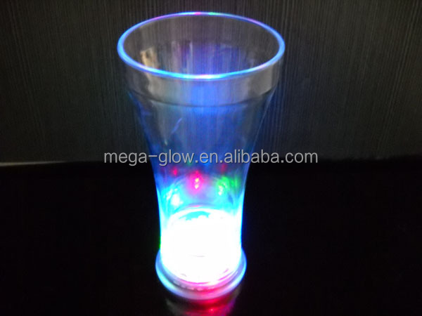 Children's Day party cola led flashing cup