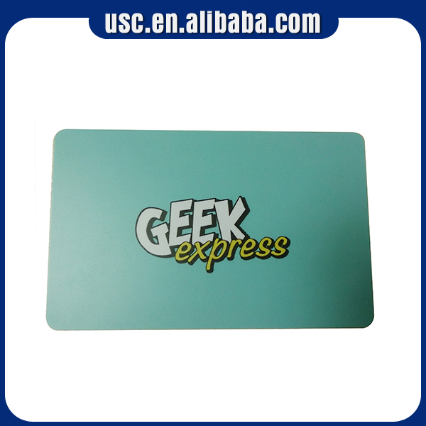 Professional rfid paper id card luggage tag maker
