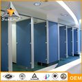 compact HPL toilet partition 26mm factory direct supply