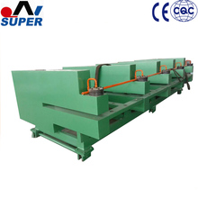 Light Pole Production Line Making Machine For Solar Power Led Street Lights Pole