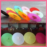Chinese Custom Handicrafts Paper Parasol Umbrella