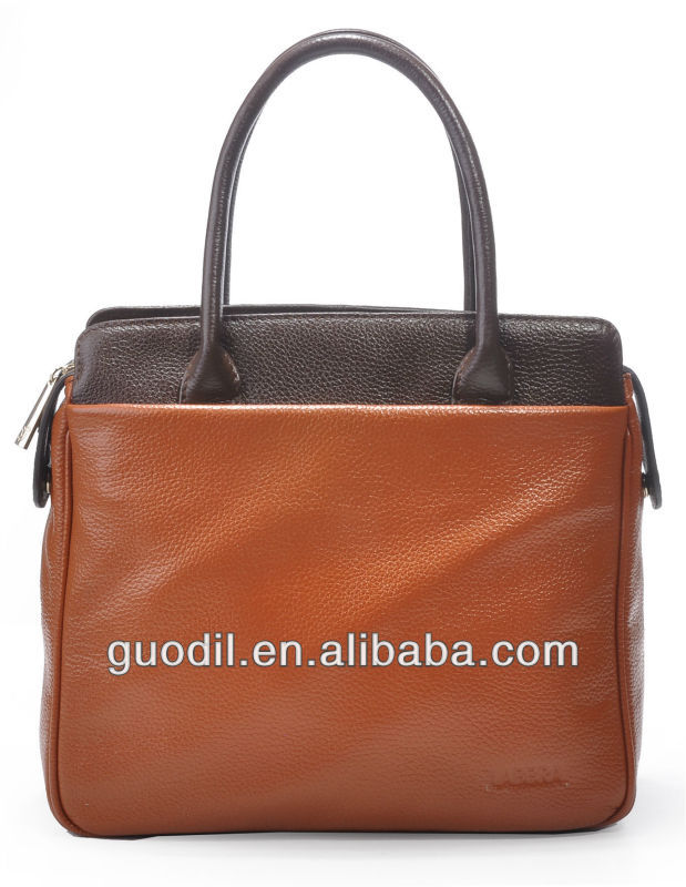 2016 New Design Genuine Leather Elegance Purses And Wholesale Handbags Ladies