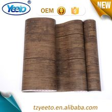 Wood Grain Furniture Decorative PVC Adhesive Contact Paper