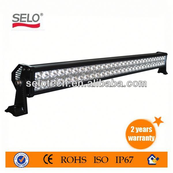 cree led work light digital ballast 24v led snake light with dimmer