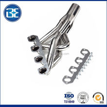 Pro Four 4 System Parts For Ford Pinto Mustang 2.3L High Performance Stainless Exhaust Headers