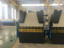 Top Quality WC67Y 3200mm Hydraulic adira press brakes in good price