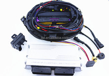 CNG/GNVLPG alternative fuel electronics/fuel injector car kit