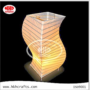 Home decorating rattan woven string light