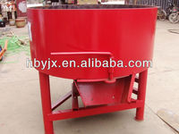 High quality HY350 pan concrete mixer for sale