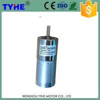 China Factor Hot-Selling gear 12v brushless dc motor