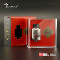 2016 latest ecig atomizer Antman 24 RDA SS316 to provide pure flavor