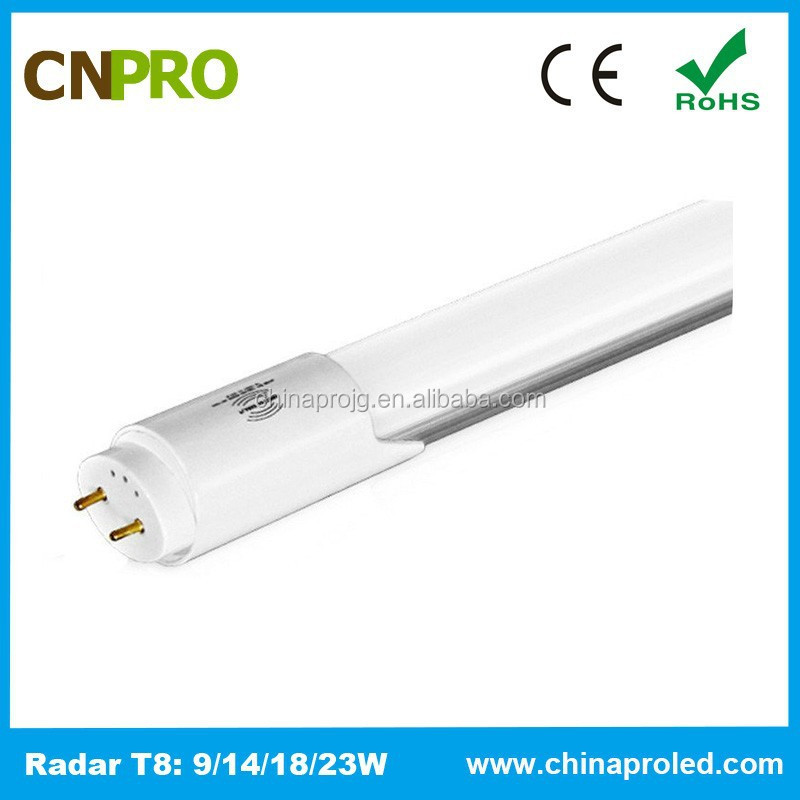 Wholesale 5ft LED Tube Light Circuit Diagram 18 watt LED Tube for Storage 85-262V 3 Years warranty