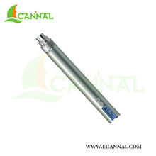 2013 Most Popular 3.0v-6.0v Variable Voltage ego-V Battery Wholesale