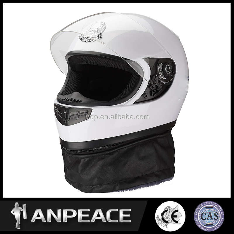 with full head protection high quality bell motorcycle helmet face shields for sale