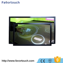 84 inch Customized Size IR Touch Frame,Multi Touch Overlay for Interactive LCD Monitor/Display