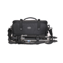 Traveling Multifunction Capacity waterproof video camera bags Studio Kit Set Studio Carrying Bag