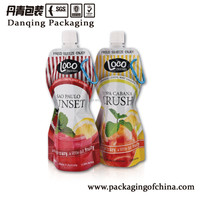 Chaozhou Danqing Packaging Food Usage Packaging