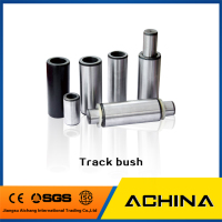 New design excavator track bush or chain link bush undercarriage