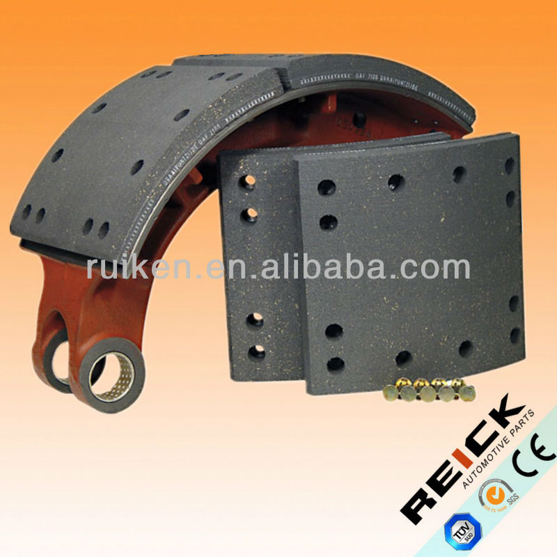 Renault Premium Brake Shoes