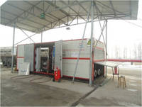 2016 Mobile LNG STATION