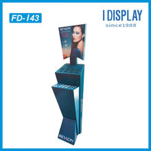 My Beauty Tools cardboard Cosmetic make up Display Case