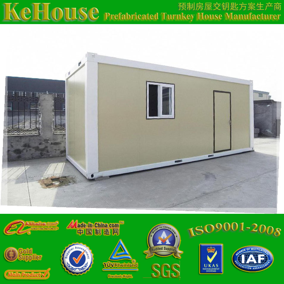 trailer houses container/prefabricated kit houses/home/living room/office