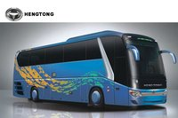 10.5m Panorama series luxury long distance bus (Model CKZ6107CH)