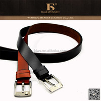 Hottest selling fashional brands men type 2 inch leather belts