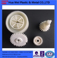 POM injection parts/plastic Spur gears/injection parts low cost plastic injection prototypes,plastic injection mold,injection