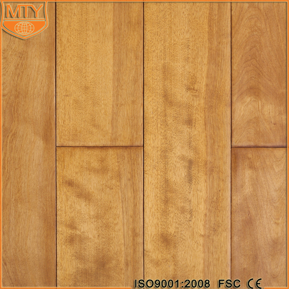 S-10 Hot Selling High Quality Reclaimed Wood Flooring