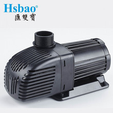 ECO energy saving submersible pump ONLY 75W 10000L/H Water heads: 7meter