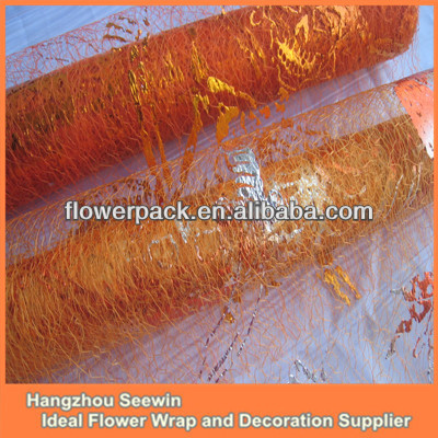 Silk Tulle Rolls of Material for Tablecloths