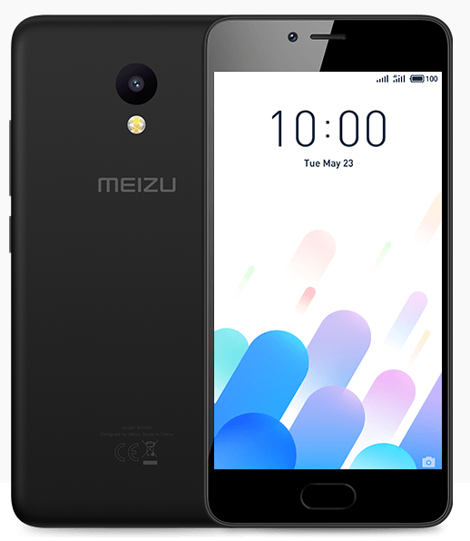 Original MEIZU M5C M5 C 4G LTE 2G 16G mobile phone MTK6737 Quad Core 64Bit Processor 5.0inch HD IPS 3000mAh Battery Dual sim