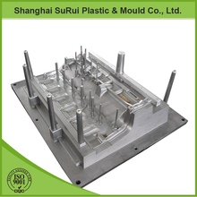 high precision Customize new laptop shell plastic injection mold