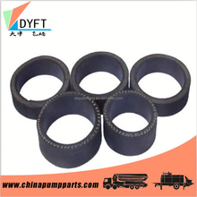 pipes for concrete pumps factory mixer rubber hose