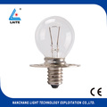 Hosobuchi 0P2366 HS366 6V 27W ophthalmatic halogen lamp bulb