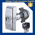 1303-2 the security zinc-alloy Vending Machine Lock with key