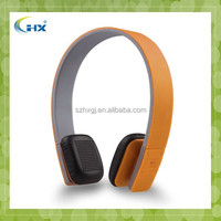 2015 hot selling colorful wireless headphone stereo bluetooth manufacturer in shenzhen