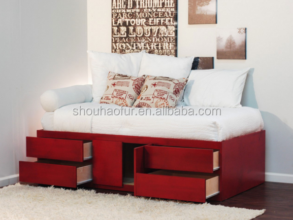 Sweet Bed With Drawers Under Twin Beds Storage Underneath