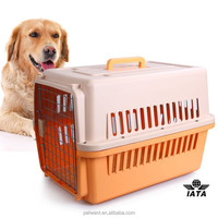 2015 new arrival pet carrying cases small animal transport cage