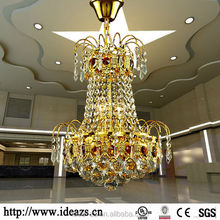 C9151 hanging glass balls chandelier ,string shade chandelier ,indoor crystal wall lamps
