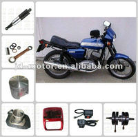 best selling jawa motorcycle spare parts