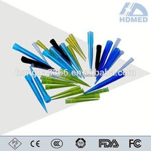 Fine Tip Transfer Pipette various types)