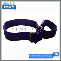 Pet accessories collar Strong and Durable Plastic Snap Closure quick release buckle for dog collar