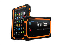 7 inches rugged tablet mid RAM 1G+ROM 4G Quad Core with GPS 3G rugged tablet mid