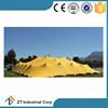 high quality waterproof fabric stretch tent material