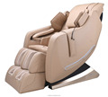 L/S Shaped Track 3D Zero Gravity Massage Chair DLK-L003 3D Massage Chair / Luxury massage table / full air massage chairs