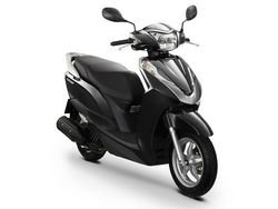 Motorbike Lead 125cc (Scooter)