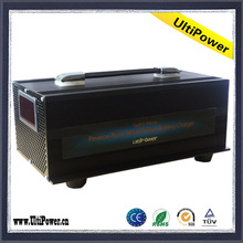 Ultipower 12V 25A marine battery charger